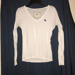 Abercrombie & Fitch Tops - Abercrombie and Fitch long sleeve